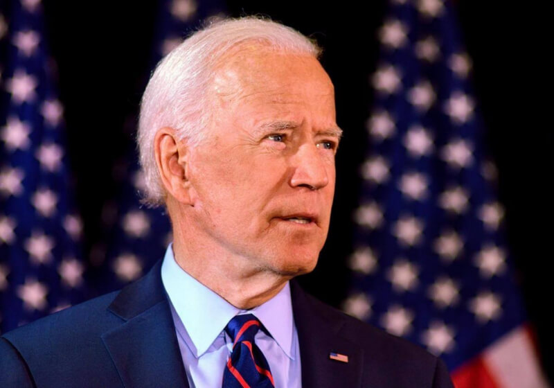 Joe Biden calls game developers