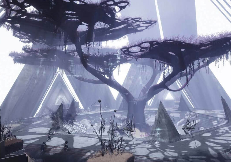 Bungie thanks community for working together to solve the Corridor of Time puzzle