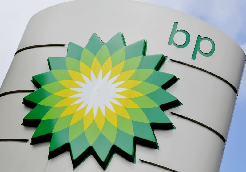 Oil giant BP commits to reaching 'net zero' emissions by 2050