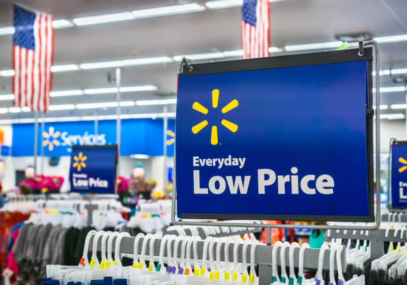 Walmart to unveil Amazon Prime rival as early as next month