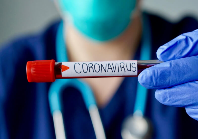 Alibaba develops AI that can identify coronavirus infections with 96% accuracy