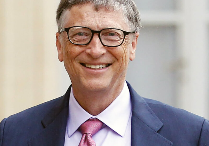 Bill Gates reveals why he prefers Android over iOS