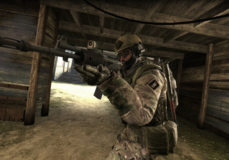 Source Engine bug could allow hacker to take over a PC with CS:GO Steam invite