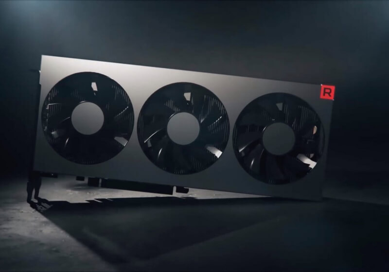 Amd Says Big Navi Not Next Gen Consoles Will Be Its First Rdna 2 Product