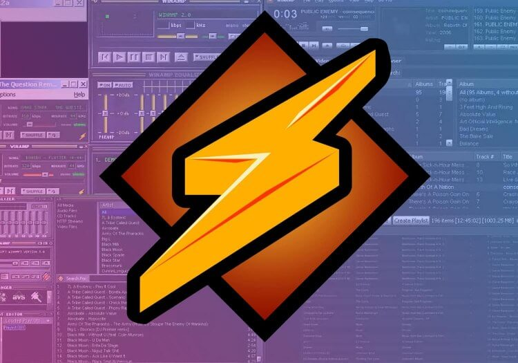 What Ever Happened to Winamp?