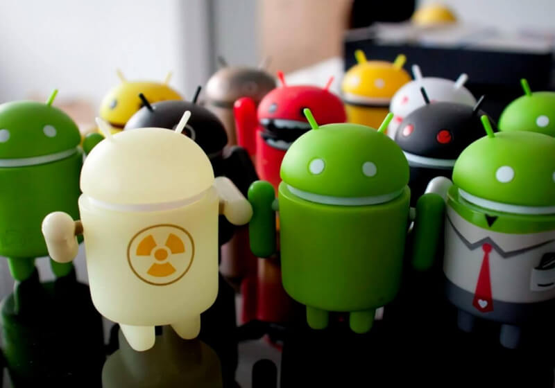 Google rolls out five new Android upgrades ahead of Android 11's launch - TechSpot