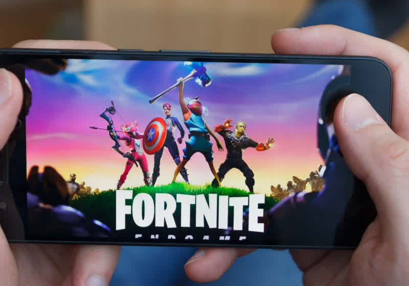 Fortnite will reportedly return to iPhones via Nvidia's GeForce Now web client