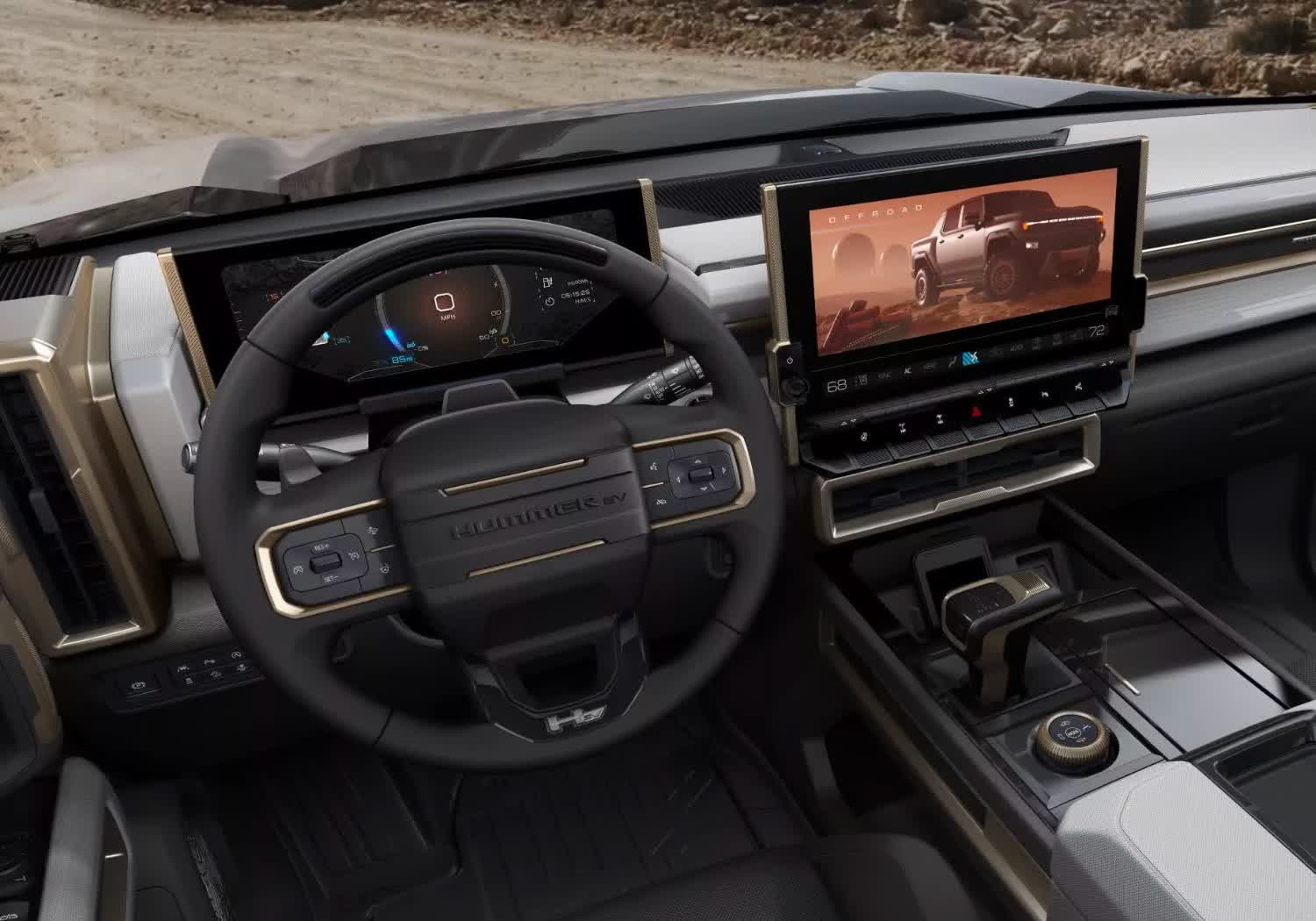 Here's Why the Unreal Engine Is Coming to Your Car