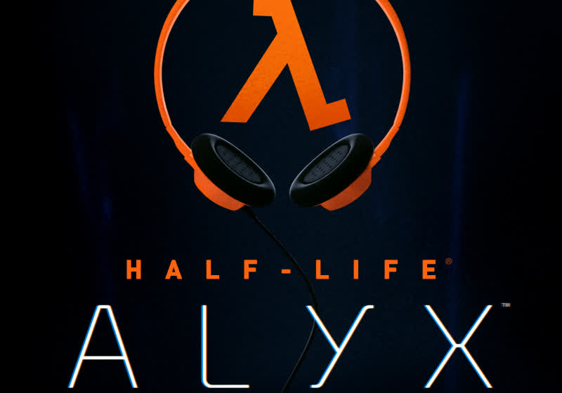Half-Life: Alyx update adds hours of developer commentary