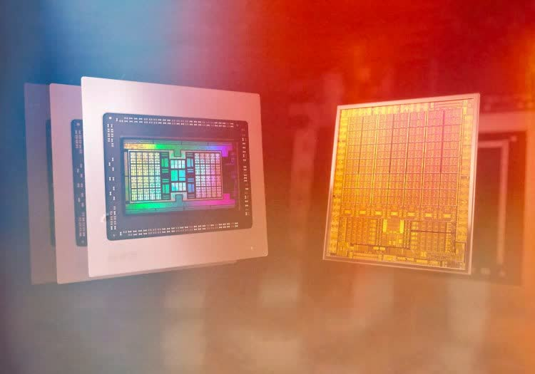 Nvidia Ampere vs. AMD RDNA 2: Battle of the Architectures