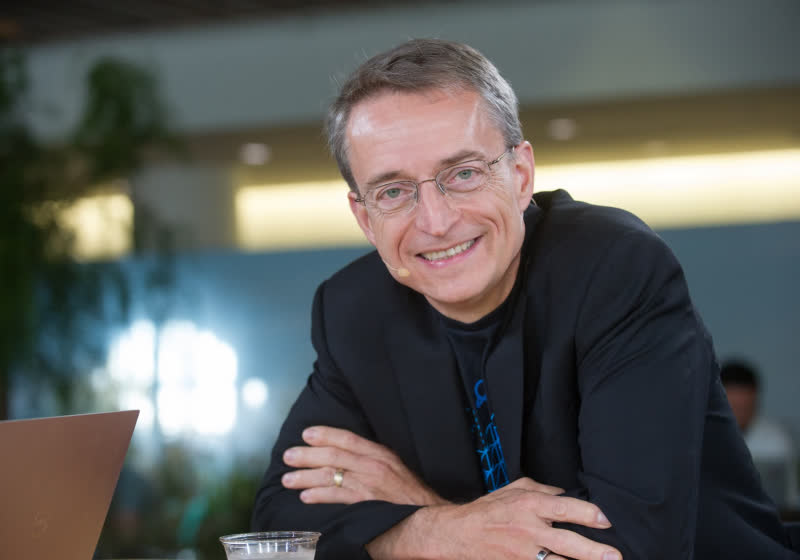 Intel CEO Bob Swan is stepping down, will be replaced by VMware boss Pat  Gelsinger | TechSpot