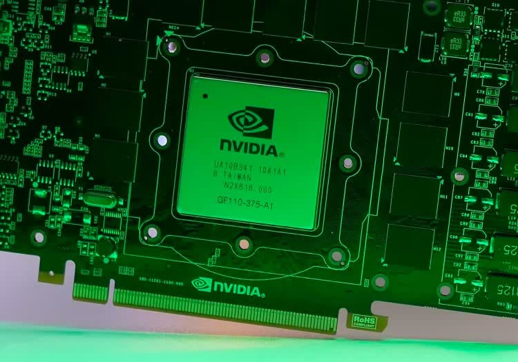 Top 10 Most Significant Nvidia GPUs of All Time