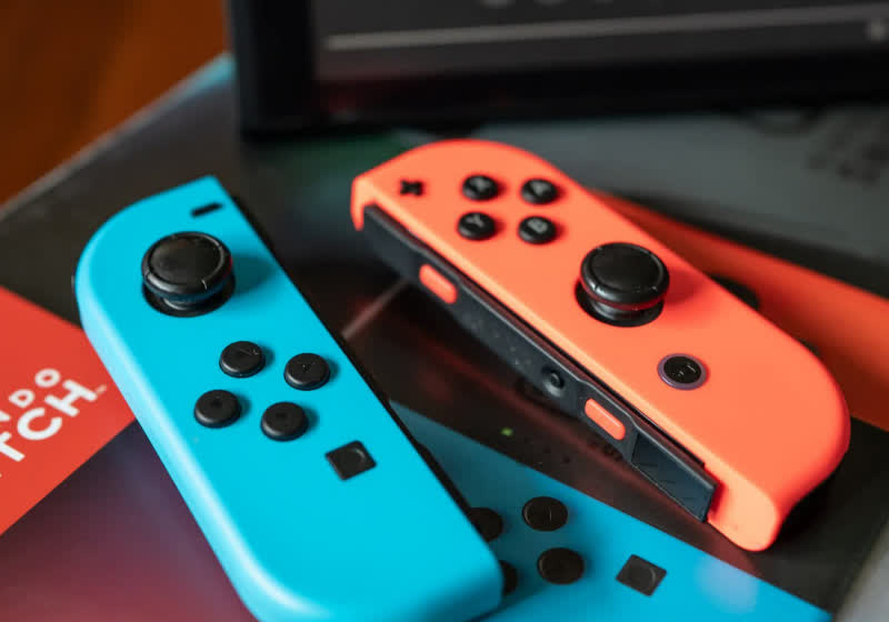 Nintendo Switch lifetime sales close in on PS3, Wii, and PlayStation