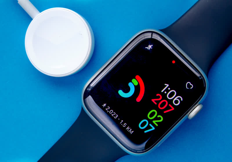 Smartwatch shipments stalled in 2020 due to the pandemic, but there were a few bright spotsUser loginSearchTechSpot logo