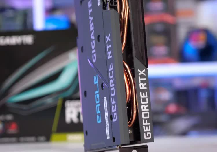 Nvidia GeForce RTX 3060 Review