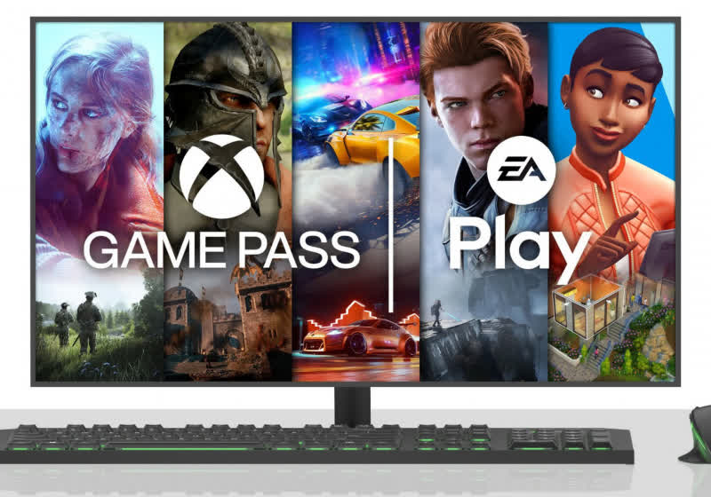 Xbox Game Pass for PC adds EA Play, continues to ruin your backlog