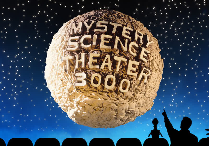 Mystery Science Theater 3000 returns to Kickstarter to fund the show's future