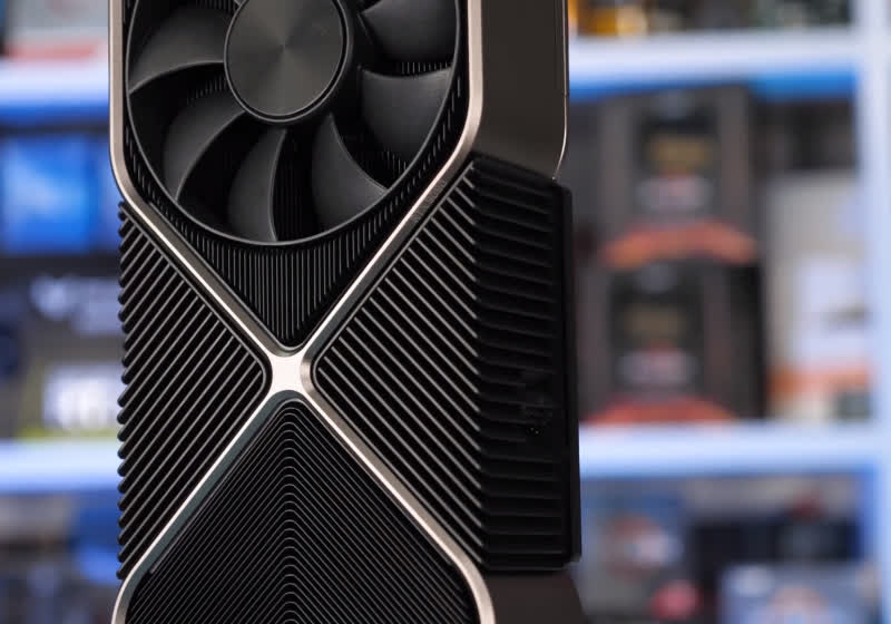 Win an RTX 3090 by decoding messages hidden inside Nvidia's GTC keynote