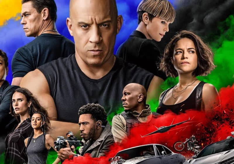 <p>Each Fast & Furious movie will be screened in theaters for free Beforehand of F9 premiere thumbnail