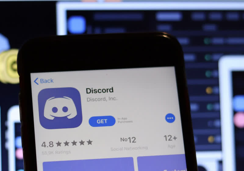 Discord uses App Store loophole to roll back iOS 'NSFW' server ban