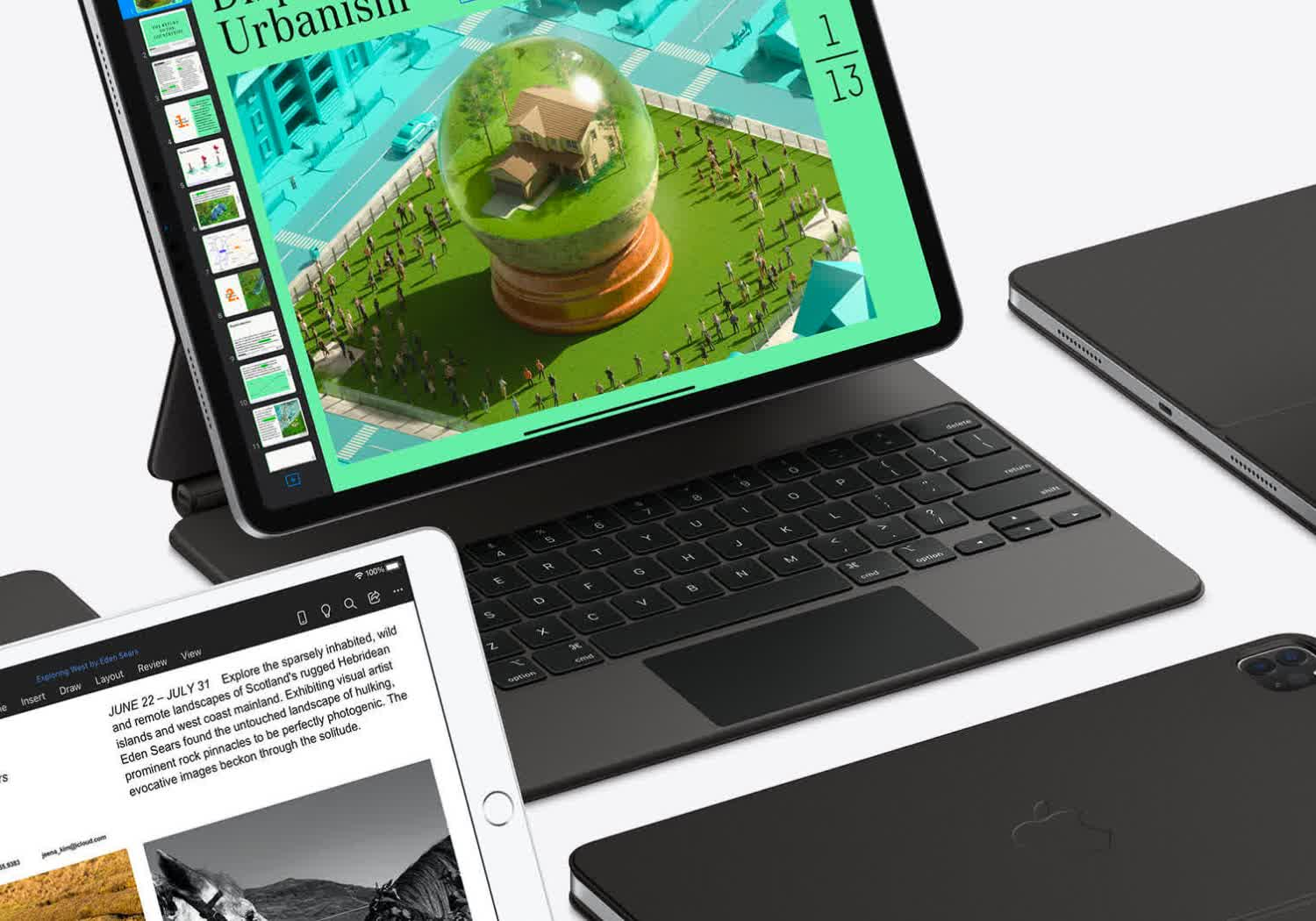 Apple set to lift the 5 GB RAM limit on iOS and iPadOS