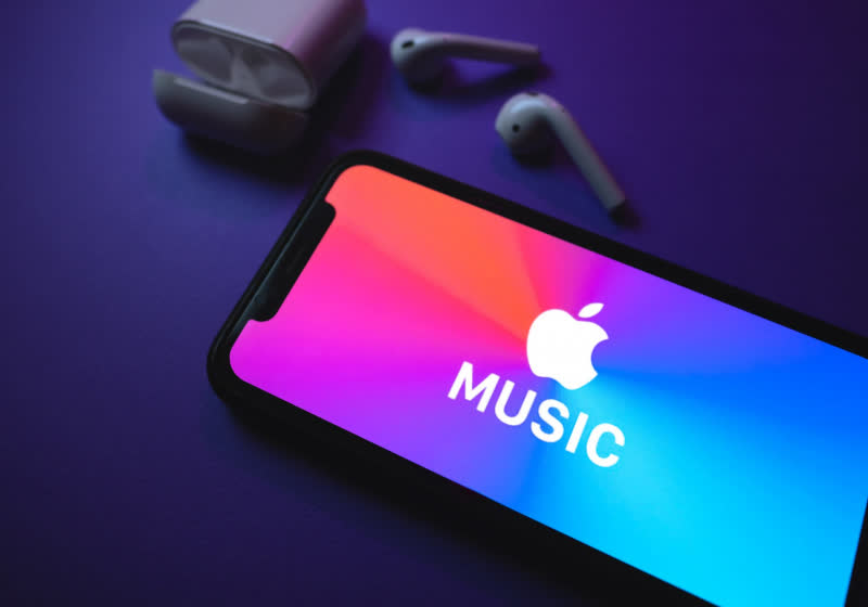 Apple confirms none of its AirPods support its upcoming lossless audio format