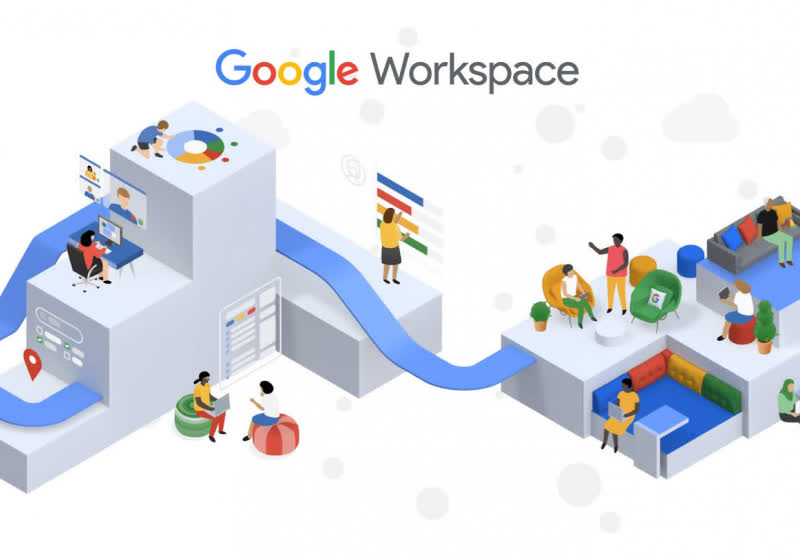 Google Smart Canvas brings integrated collaboration to Workspace