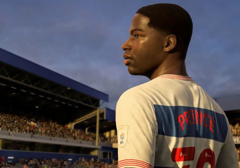 FIFA 21 adds player who was murdered 15 years ago