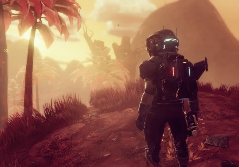 Nvidia brings DLSS to VR, starting with No Man's Sky, Wrench, and Into the Radius