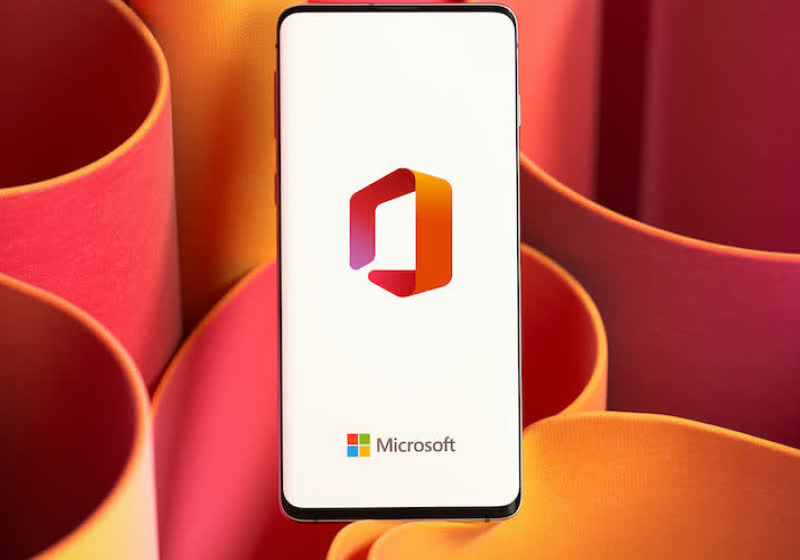 Microsoft is adding dark mode to Office for Android