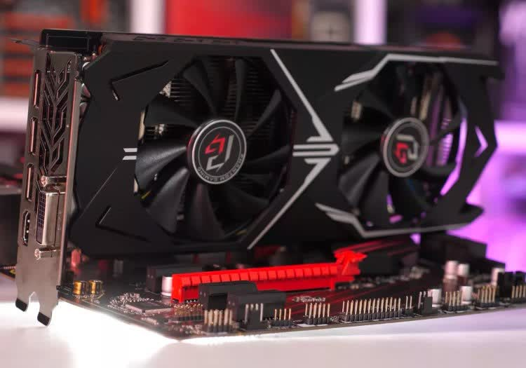 Radeon RX 580 Revisit: Is This the Graphics Card to Buy in 2021?