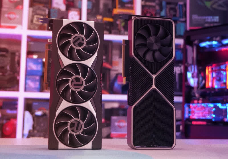 Next-gen GPUs look big and avid, and that's bad news0