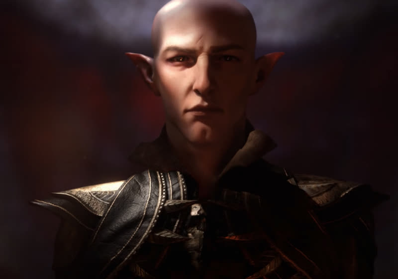 Bioware reportedly developing Dragon Age 4 only for next-gen consoles and PC