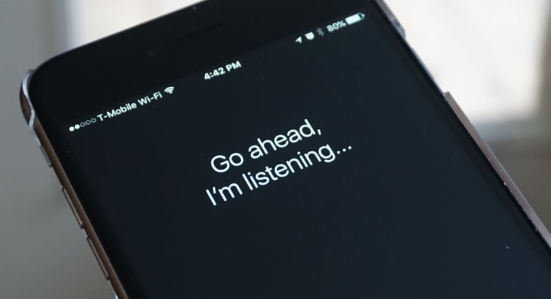 Apple suspends Siri voice grading, future update will allow users to choose